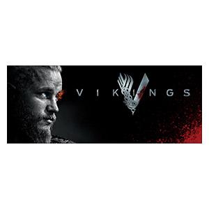 Vikings. Размер: 50 х 20 см